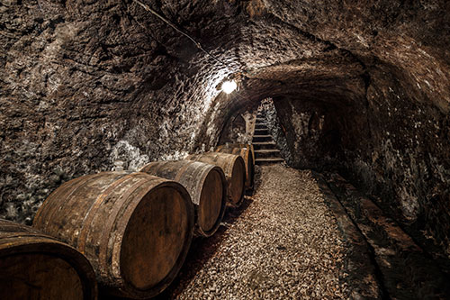 Investing in Fine Wine?